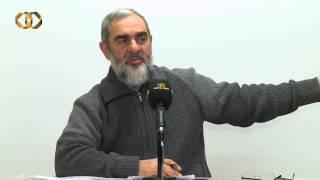 Kimler teheccüd namazı kılmalı kimler kılmamalı? Nureddin Yıldız  Sosyal Doku Vakfı
