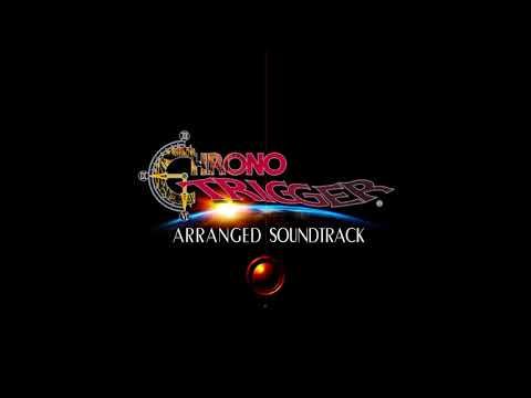 Chrono Trigger Arranged Soundtrack [1.07] - A Strange Happening