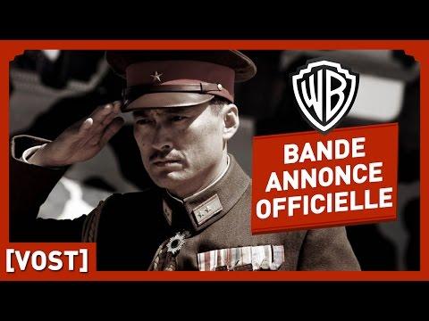Lettres d'Iwo Jima - Bande Annonce Officielle (VOST) - Clint Eastwood / Ken Watanabe