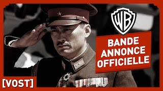 Lettres d'Iwo Jima - Bande Annonce Officielle (VOST) - Clint Eastwood / Ken Watanabe streaming