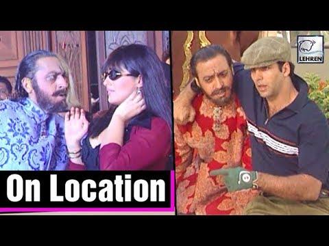 International Khiladi On Location Shoot |...