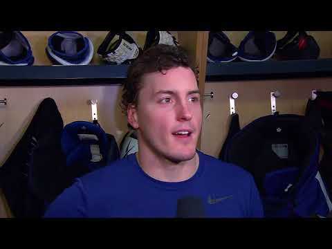 Maple Leafs Practice - December 2, 2019