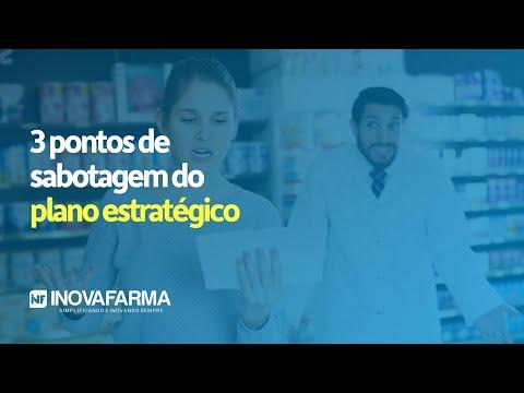 Imagem vídeo 3 Pontos de Sabotagem do seu Plano Estratégico da Farmácia