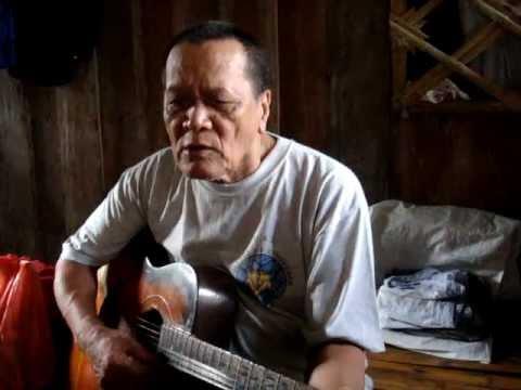 Bicol Song - Rosal - Domingo Hamto