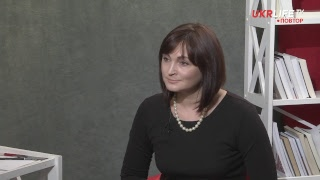 Ефір на UKRLIFE TV 02 11 2017
