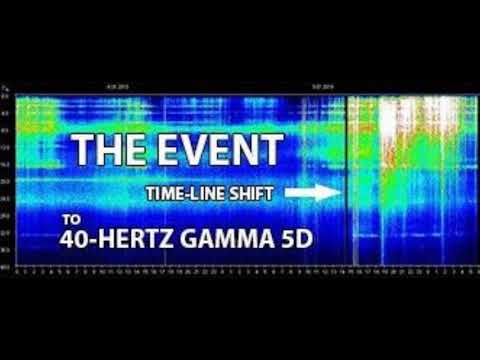 💙THE EVENT - Timeline Shift - EARTH FREQUENCY UPDATE 💙