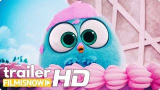 THE ANGRY BIRDS MOVIE 2 - Happy Mother's Day 💖from the cute & adorable Hatchlings!