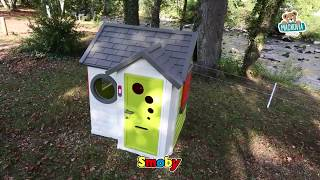 310228 Domček pre deti My House Smoby