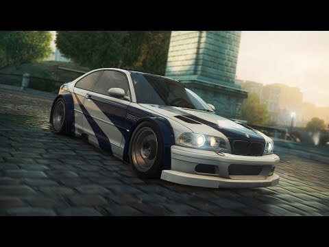 Historia Completa Need For Speed Most Wanted/Carbon  