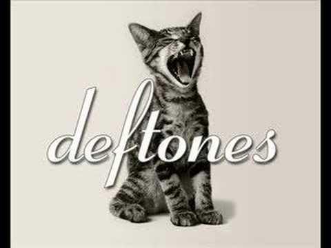 Deftones - Cherry Waves