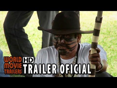 Trailer do filme A Nação que não Esperou por Deus