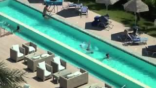 Blue Sea Beach Resort Faliraki