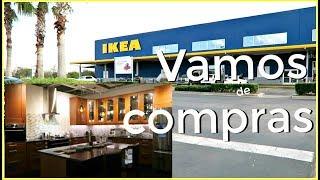 DE COMPRAS EN IKEA + LA COCINA DE MIS SUEÑOS ~ VLOG ♦ consaboraKaFé