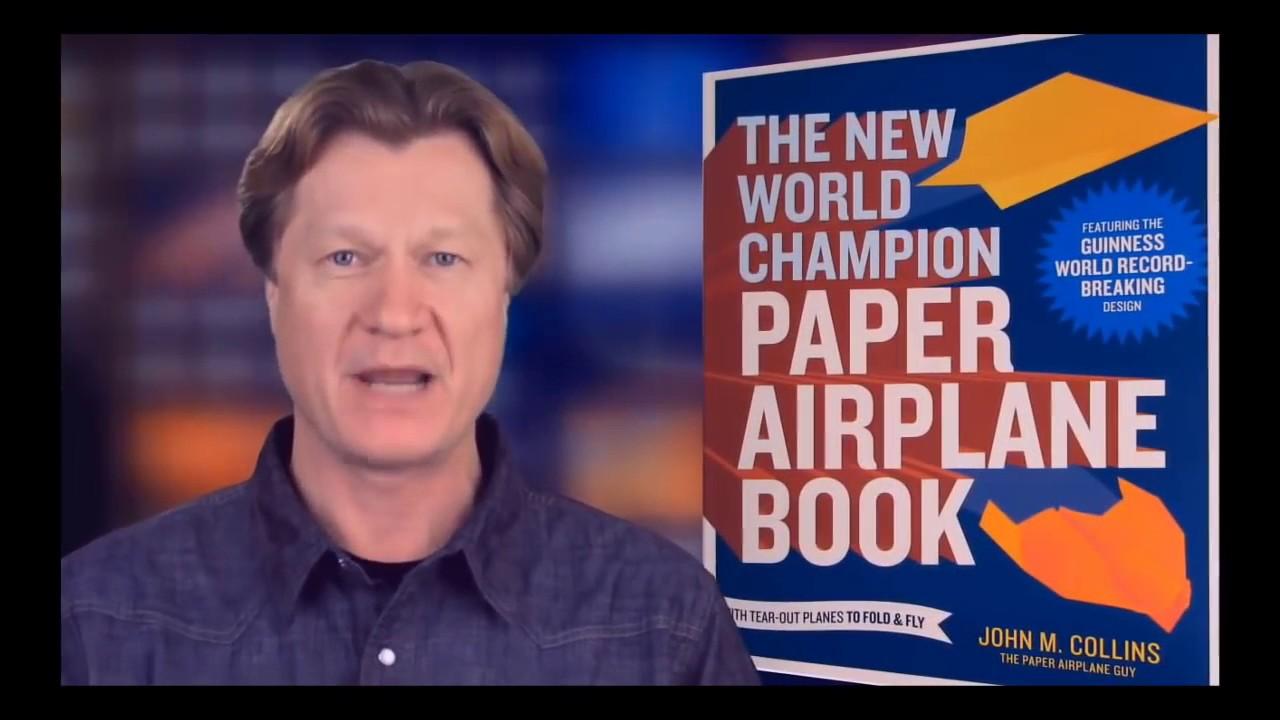 Самолет который побил рекорд из книги рекордов Гиннеса