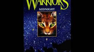Warriors-The New Prophecy: Midnight