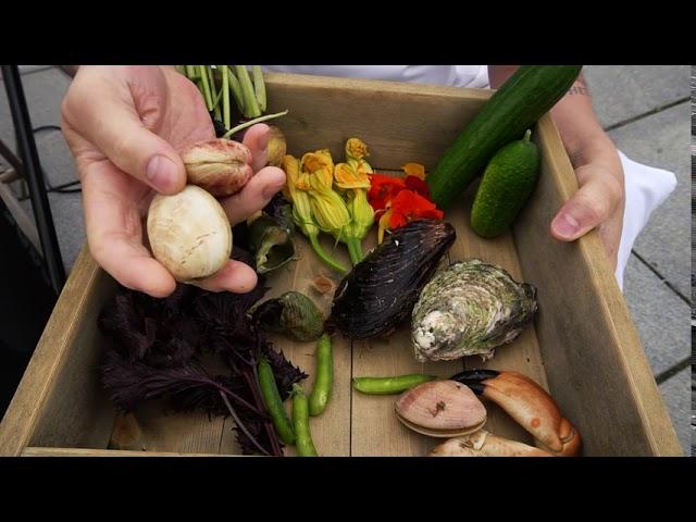 Thumbnail: Bergen Matfestival - En hyllest til maten på Vestlandet!