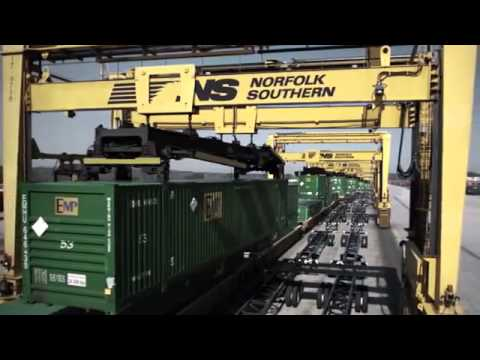 Norfolk Southern, What's Your Function