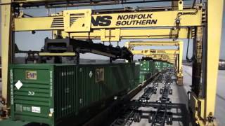 Norfolk Southern, What