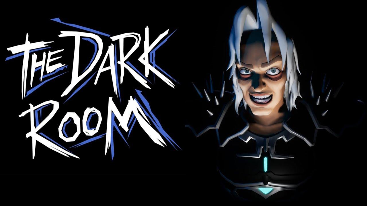 The Dark Room | Mr John Robertson