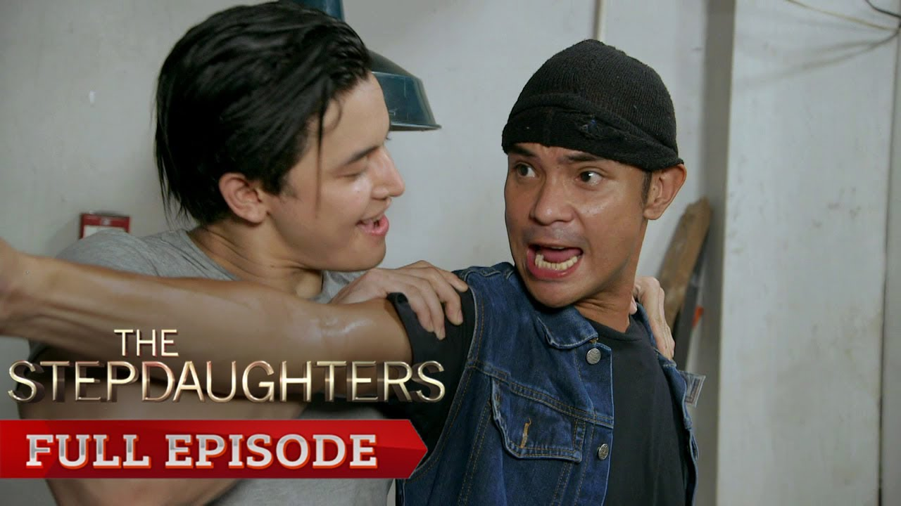 Download The Stepdaughters: Full Episode 139