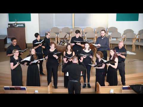 Luci Serene E Chiare, Carillon Chamber Choir August 2018