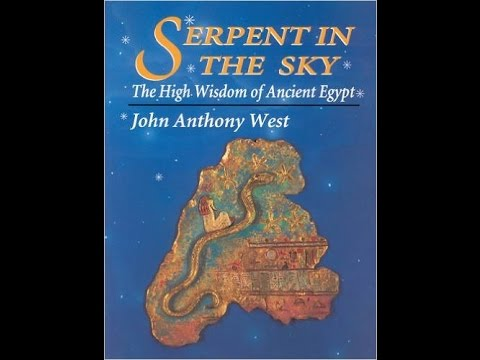 JAW ~ Serpent In The Sky - Magic & Symbolism
