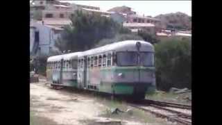 Sardinian Narrow Gauge Railways 2013