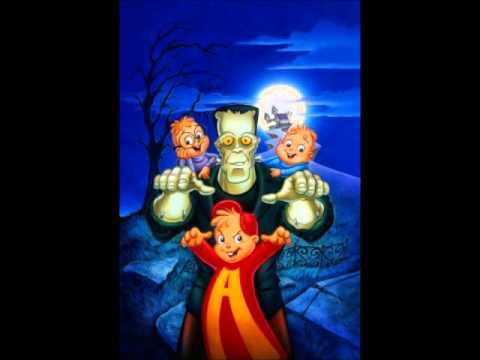 Alvin and the Chipmunks - Dem Bones