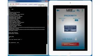 Baixar BL600 Profile Demonstration-Proximity