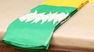 lightweight pure uppada pattu sarees with price | sri krishna sarees hyderabad | sumantv