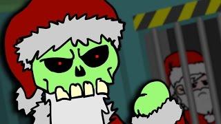Eddsworld - Zanta Claws II Thumbnail