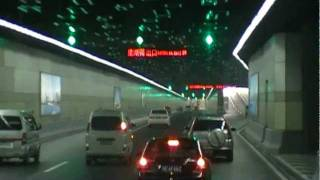 A Taste of Chinese Highways