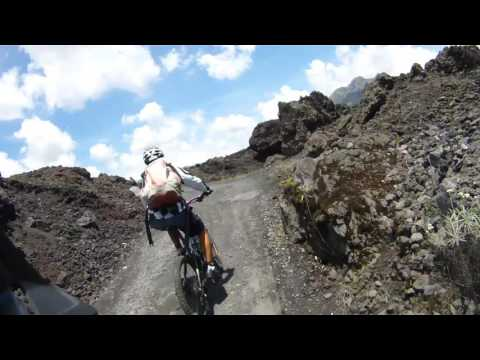 Bali Infiniti Mountain Bike Tour