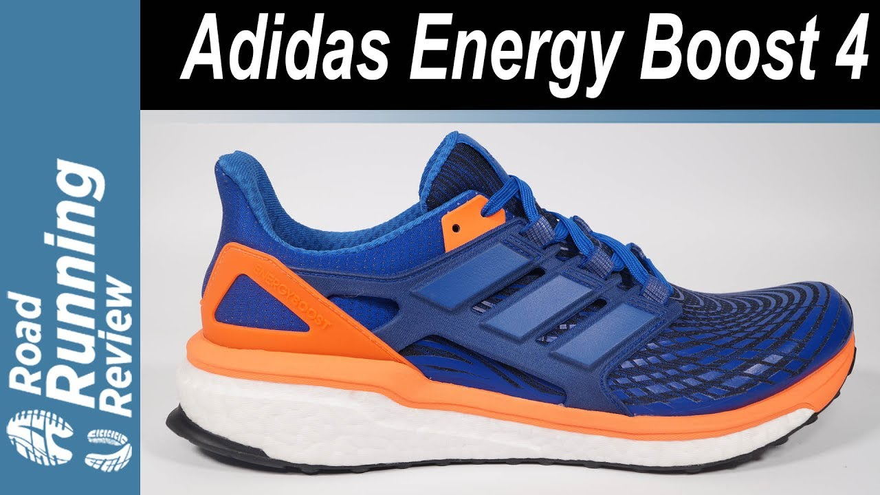 special for shoe casual shoes arrives Adidas Energy Boost 4 Review