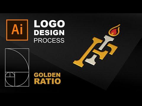 Di video ini dan beberapa video lainnya saya coba angkat tema logo sederhana. Minimal teknik-teknik .