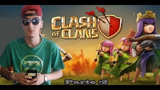 Clash Of Clans - Parte 2 - Ospite Speciale Enrico Pasquale Pratticò