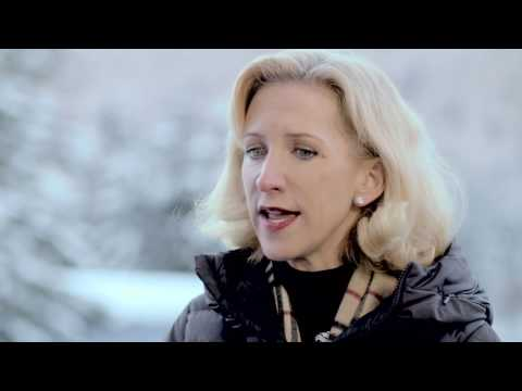 Hub Culture Davos 2017 - Stephanie Linnartz, EVP and Global Chief Commercial Officer, Marriott