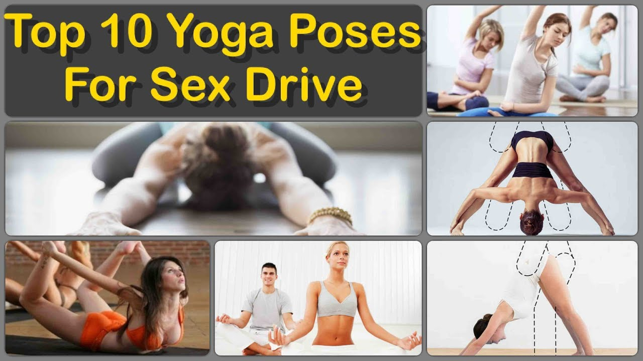 Yoga poses for better sex chapmans fake