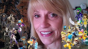 """The Many Voices of """"Lani Minella"""" In Video Games"""