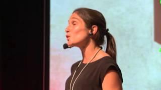 El triatlón y sus lecciones | Anne Marie Haehner | TEDxLincolnSchool