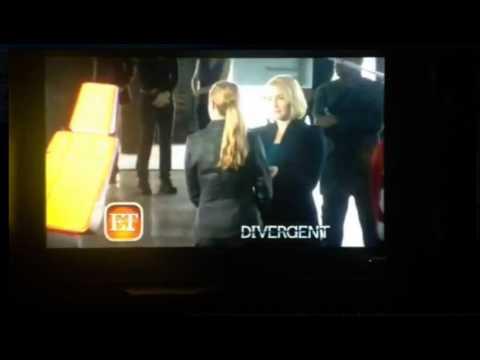 Download Youtube: ETOnline: Kate Winslet as Jeanine Matthews - Divergent Behind the Scenes (LQ)
