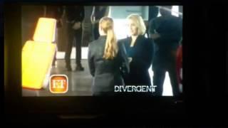 ETOnline: Kate Winslet as Jeanine Matthews - Divergent Behind the Scenes (LQ)