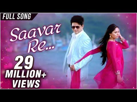 तू ही रे माझा मितवा   Mitwaa   Title Song   Swapnil Joshi, Sonalee Kulkarni & Prarthana Behere