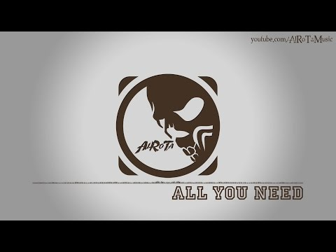 All You Need by Johan Svensson - [2010s Rock Music]