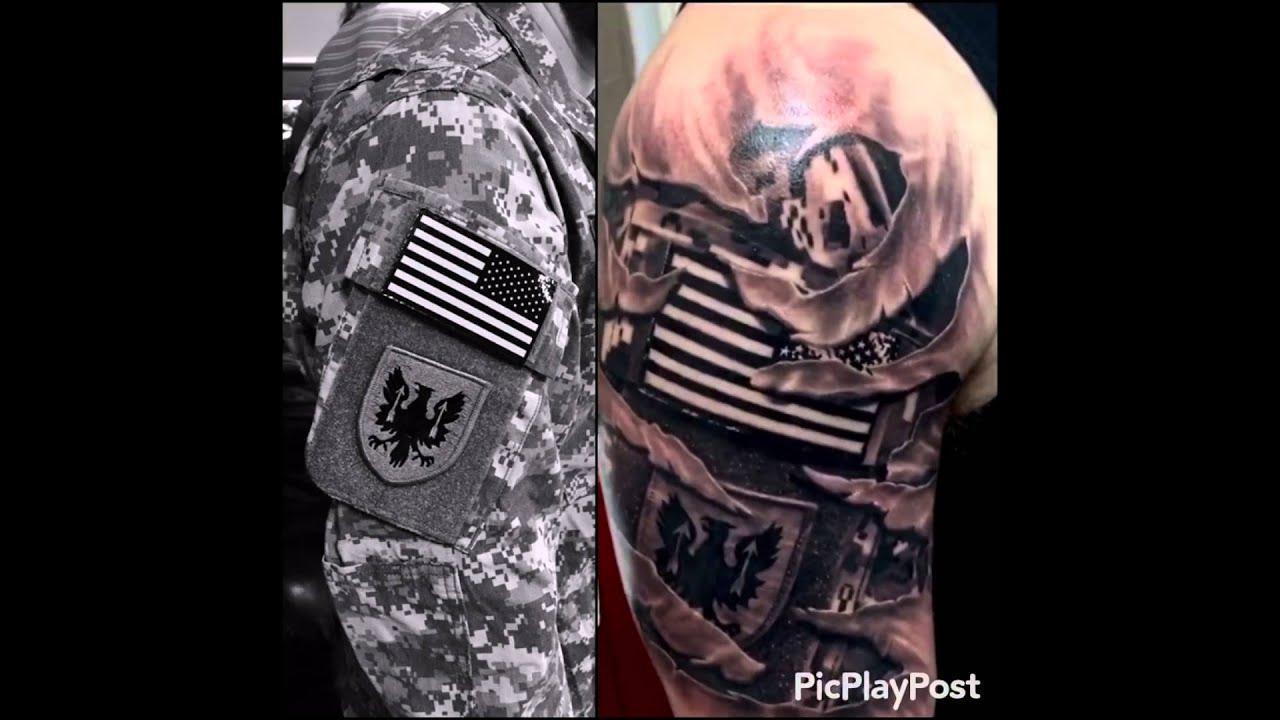 Best Navy Tattoo Designs