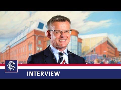 INTERVIEW | Stewart Robertson | 22 Dec 2017