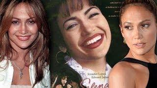 7 Cosas Que No Sabían de Jennifer López
