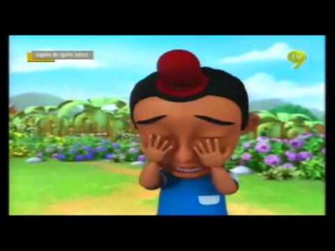 2013: MUSIM 2 - UPIN IPIN TANGKAP DIA BAH 3