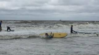 Vlog # 3 (Dagje surfen)