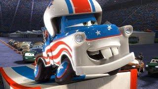 Прохождение Cars 3: Driven to Win / Тачки 3 - Guido & Mater the Greater #4